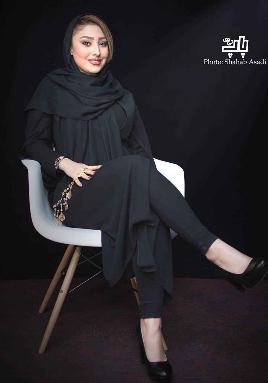 بیوگرافی مهسا کاشف؛ عکس های خصوص و خانوادگی مهسا کاشف