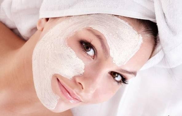 با شیر خشک پوست صورت را پاکسازی و تقویت کنید