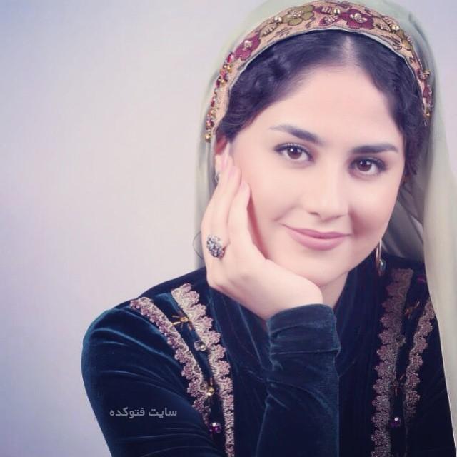 سحر محمدی