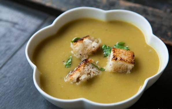 طرز تهیه سوپ لپه