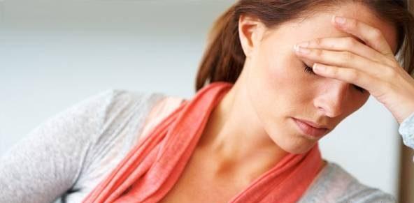 عفونت واژن و واژینوز باکتریال در خانه درمان کنید