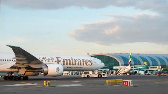 معرفی شلوغ ترین فرودگاه های جهان در سال 2017