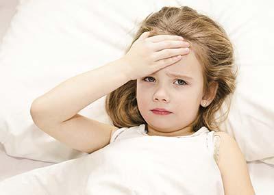 دلایل اصلی بیمار شدن کودک شما چیست؟