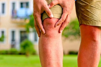 دلیل نرمی غضروف کشکک زانو یا کندرومالاسی و درمان این بیماری