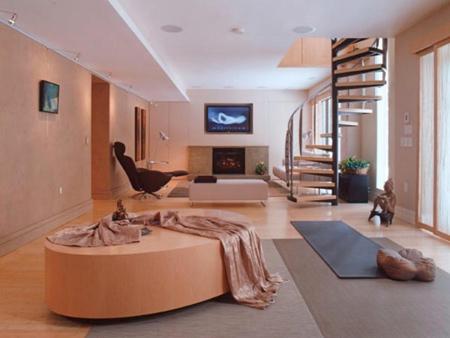 نحوه چیدن قالیچه در منزل