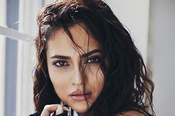 حماسه کوهستانی جذاب ترین دختر افغانی + عکس های دختر زیبای افغانستان