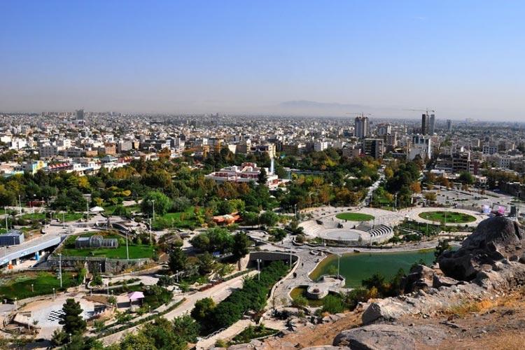 زندگی در شهر مشهد چگونه است؟