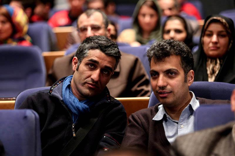 بیوگرافی پژمان جمشیدی | عکس های پژمان جمشیدی و همسرش