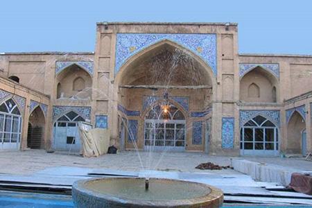 سفر به شهرکرد یکی از زیباترین شهرهای دنیا