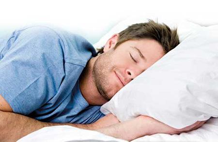 دعای قبل از خواب