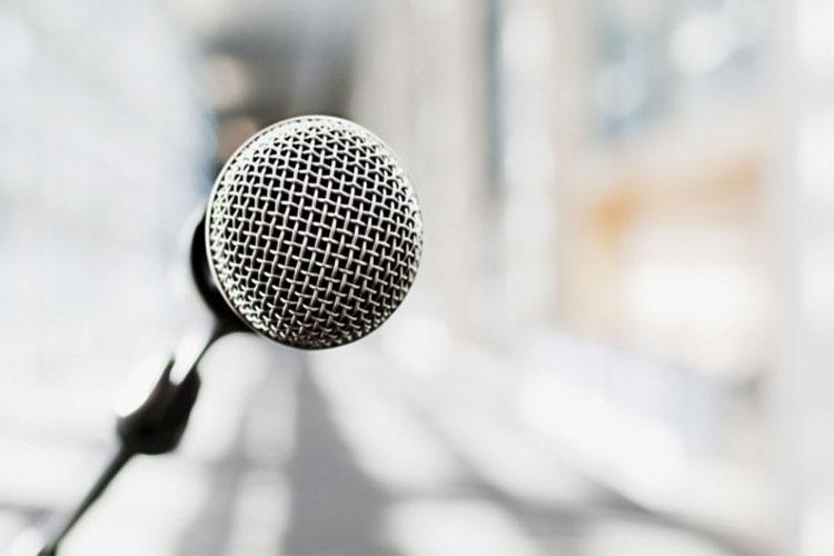 با انجام این تمرینات سخنرانی حرفه ای می شوید