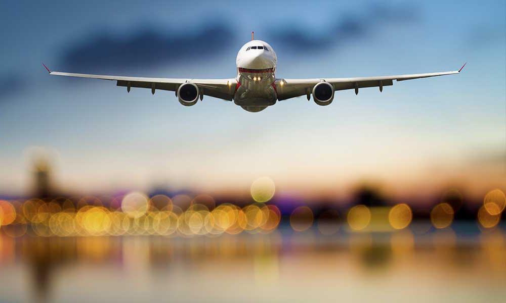 نکاتی در مورد مسافرت هوایی که باید بدانید