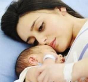 بیماری پنهان زنان که بعد از زایمان می آید