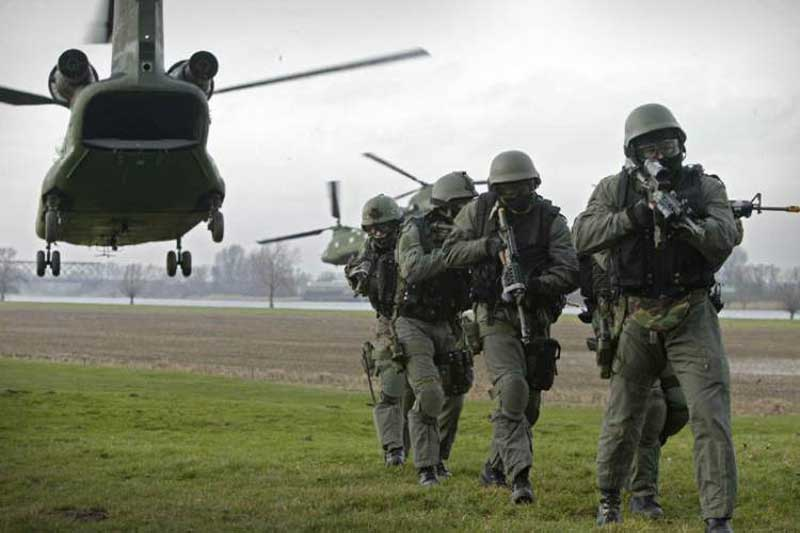 کدام کشورهای دنیا ارتش ندارند و بدون ارتش چگونه از کشور دفاع می کنند؟