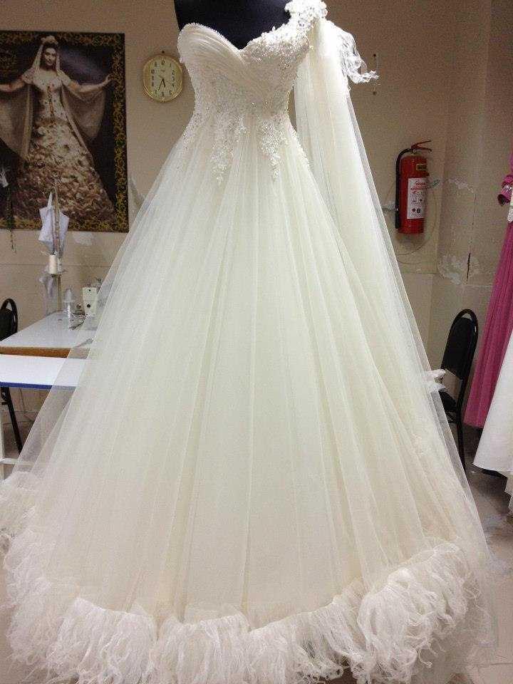 Aroos 1 1 مدل لباس عروس 2018؛ شیک ترین مدل لباس نامزدی مجلسی 97 مدل لباس
