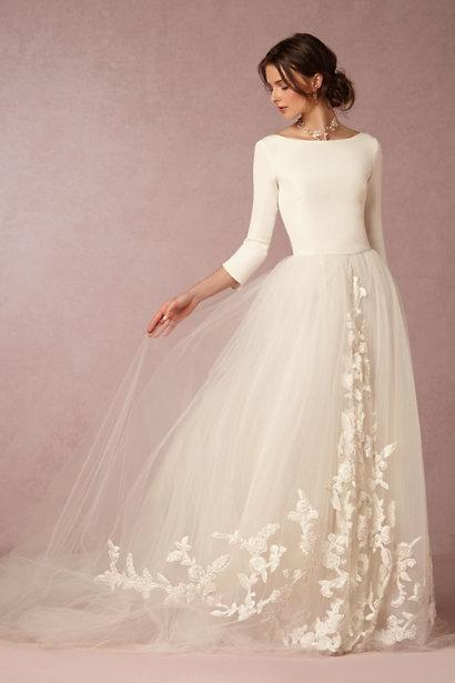 Aroos 10 مدل لباس عروس 2018؛ شیک ترین مدل لباس نامزدی مجلسی 97 مدل لباس