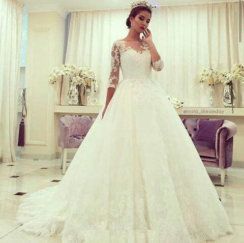 Aroos 14 مدل لباس عروس 2018؛ شیک ترین مدل لباس نامزدی مجلسی 97 مدل لباس