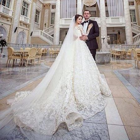 Aroos 2 مدل لباس عروس 2018؛ شیک ترین مدل لباس نامزدی مجلسی 97 مدل لباس