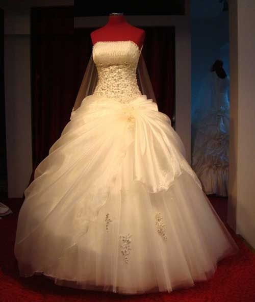 Aroos 3 مدل لباس عروس 2018؛ شیک ترین مدل لباس نامزدی مجلسی 97 مدل لباس