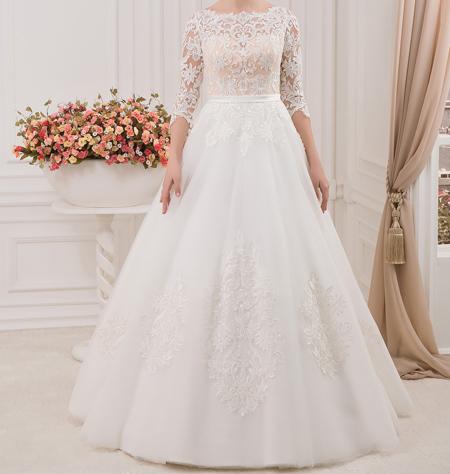 Aroos 4 مدل لباس عروس 2018؛ شیک ترین مدل لباس نامزدی مجلسی 97 مدل لباس