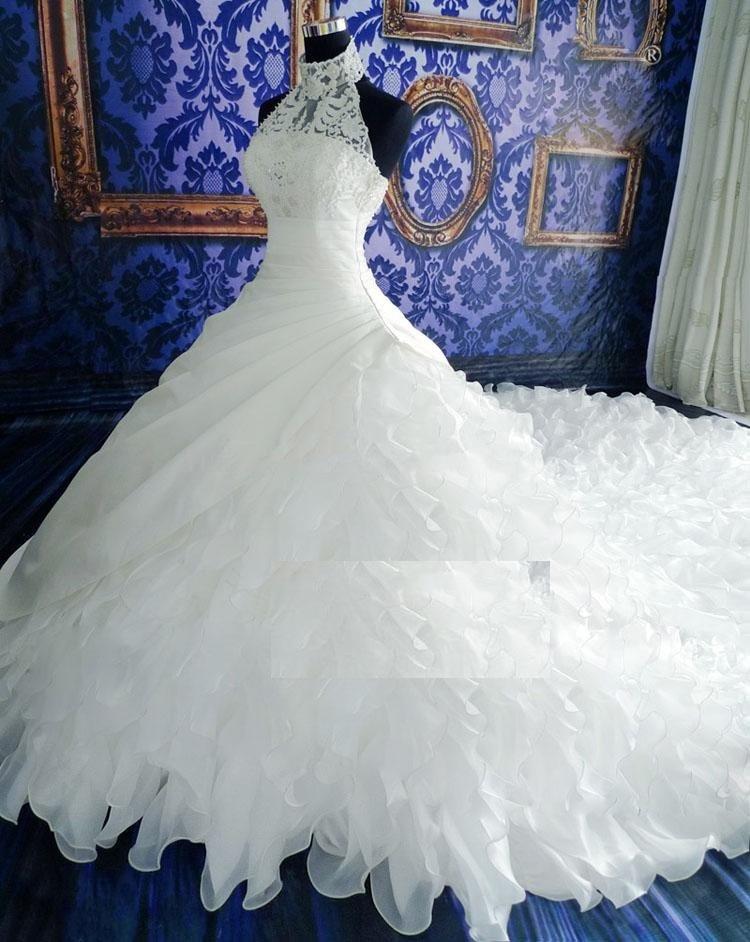 Aroos 9 مدل لباس عروس 2018؛ شیک ترین مدل لباس نامزدی مجلسی 97 مدل لباس