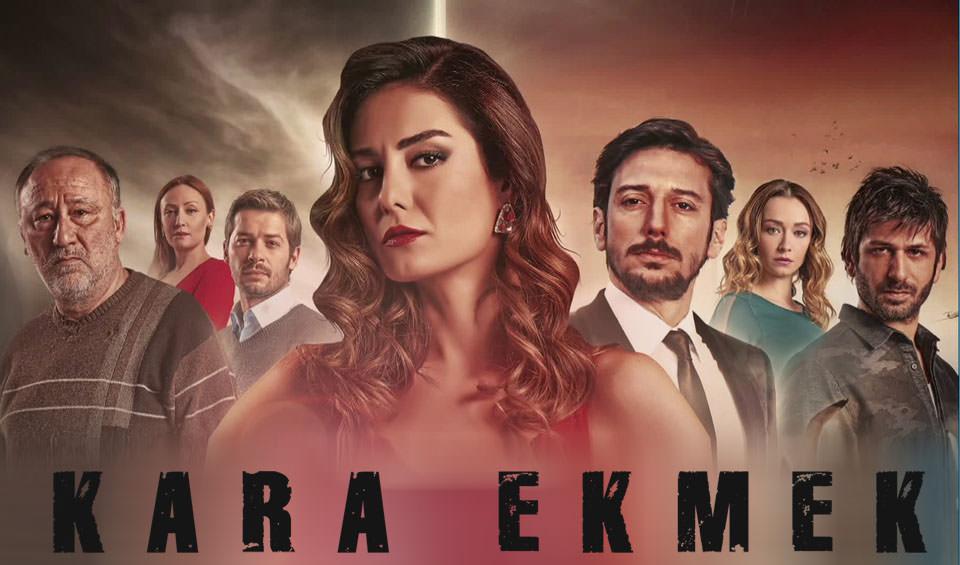 دانلود آهنگ تیتراژ سریال زندگی گمشده Kara Ekmek