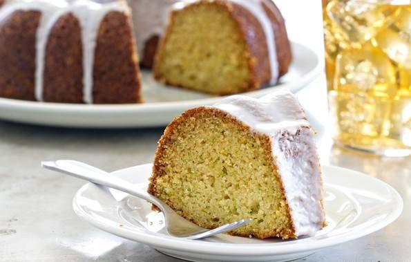 طرز تهیه کیک کدو سبز لیمویی با طعمی متفاوت و عالی