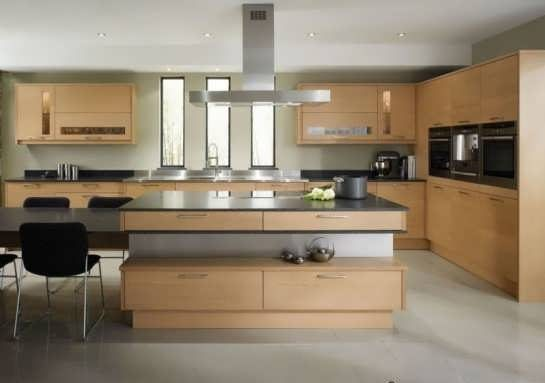 دکوراسیون 2018 منزل؛ دکوراسیون پذیرایی، آشپزخانه و سرویس بهداشتی ۹۷