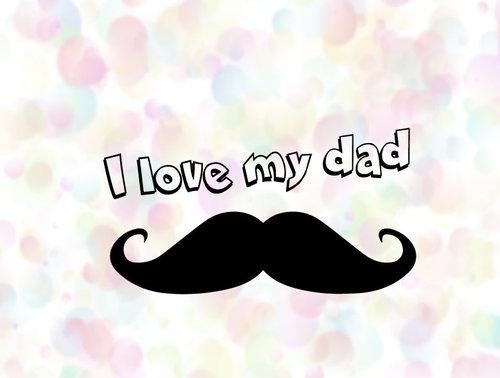 عکس پروفایل روز پدر و روز مرد و جملات عاشقانه برای تبریک روز پدر