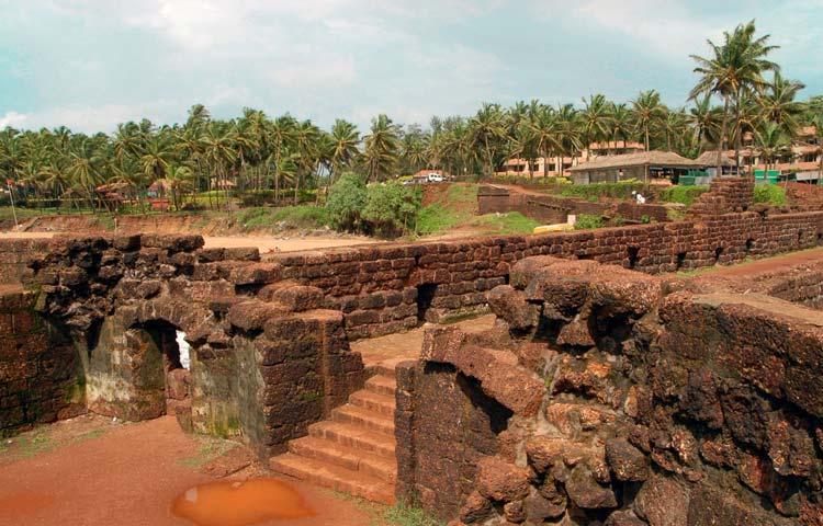 راهنمای سفر به گوا شهری زیبا در هند