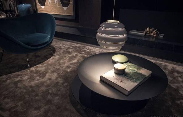 تصاویر میز قهوه خوری مدرن، بسیار زیبا و منحصربفرد