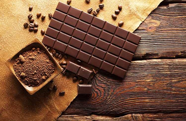 خواص عالی شکلات تلخ برای چربی سوزی و داشتن اندامی لاغر و زیبا