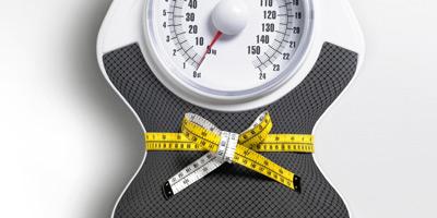 نکاتی برای کاهش وزن و لاغر شدن در سال جدید