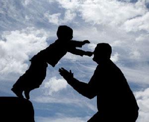 Photo of جمله های عاشقانه برای پدر + عکس نوشته عاشقانه برای پدر عزیزم