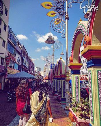نگاهی به جاذبه های گردشگری کوالالامپور