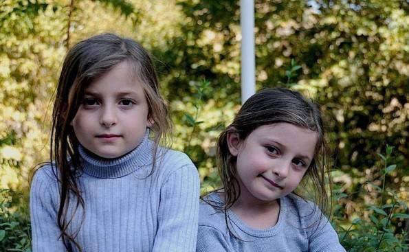 عکس های سارا و نیکا بازیگران سریال پایتخت بعد از چند سال از حضورشان در سریال