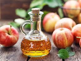 استفاده از سرکه سیب برای درمان زگیل