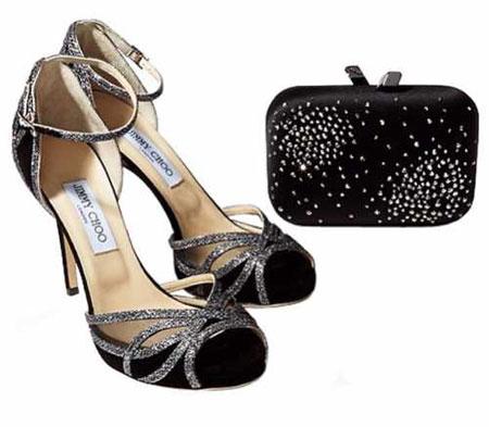 جدیدترین انواع ست کیف و کفش زیبا