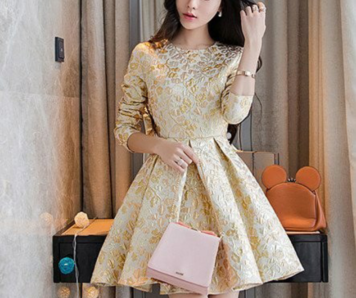short dress 1 مدل های لباس مجلسی کوتاه دخترانه و زنانه ۹۷ مدل لباس