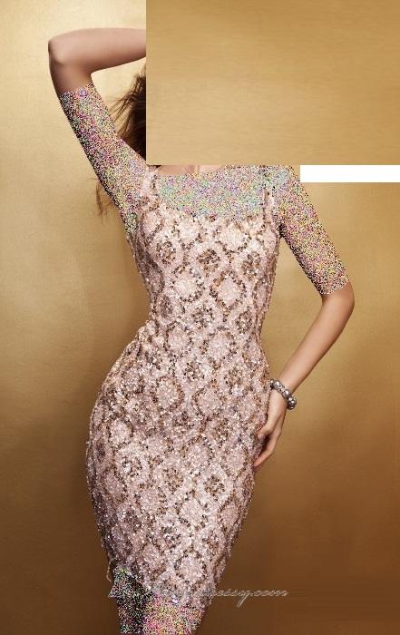short dress 10 مدل های لباس مجلسی کوتاه دخترانه و زنانه ۹۷ مدل لباس