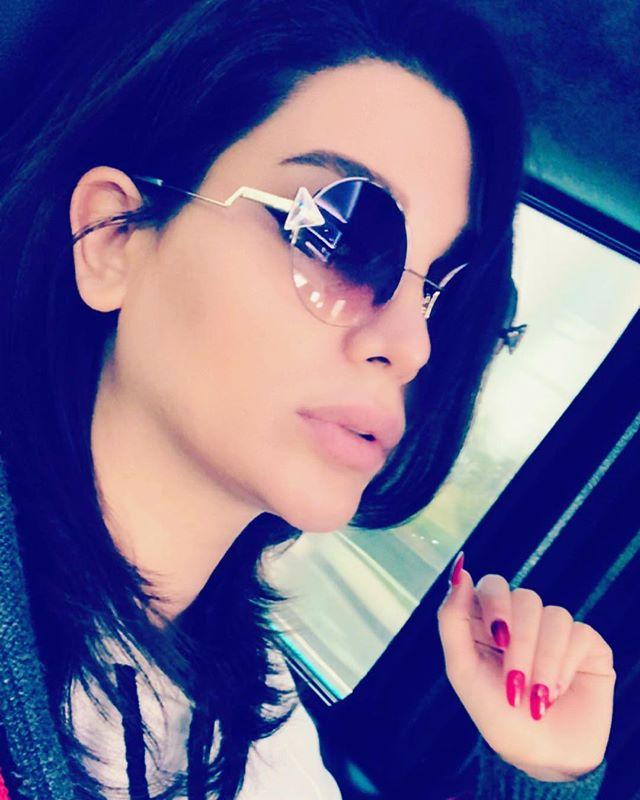 سحر مقدس احلام خواننده ایرانی، بیوگرافی و عکس های احلام خواننده زن ...
