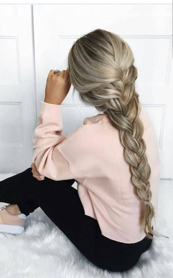 مدل بافت مو فرانسوی؛ مدل بافت مو پرطرفدار و زیبا