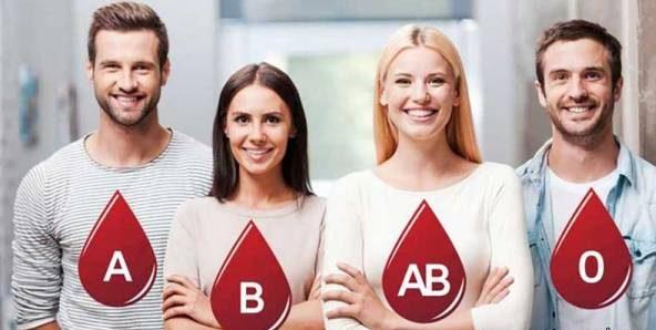 کدام گروه خونی بیشتر در معرض بیماری و سرطان است؟