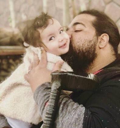 Farzand 5 e1525001246650 عکس بازیگران و فرزندانشان از دختر یکتا ناصر تا فرزند مهناز افشار عکس