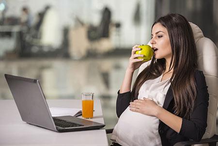 میوه های مفید در بارداری