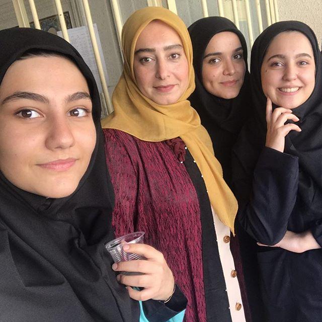 مهرانه به نهاد، بیوگرافی و عکس های مهرانه به نهاد بازیگر سریال کوبار
