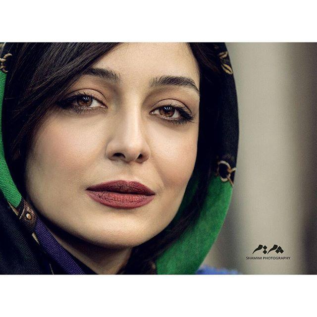 Photo of بیوگرافی ساره بیات؛ عکس های خانوادگی ساره بیات و همسرش