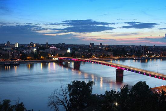 Photo of صربستان و دیدنی های آن، صربستان مقصد ایرانیان برای ورود به اروپا