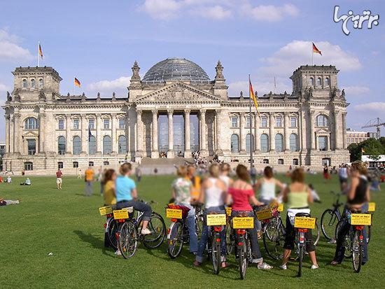 اگر دوچرخه سوار هستید به این شهرها سفر کنیداگر دوچرخه سوار هستید به این شهرها سفر کنید