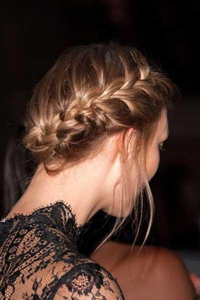مدل بافت مو، زیباترین تصاویر از مدل بافت مو به روش های ساده